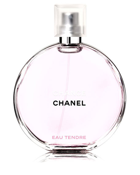 CHANCE EAU TENDREEau de Toilette Spray 5 oz.