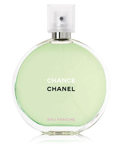 <b>CHANCE EAU FRAÎCHE</b><br>Eau de Toilette Spray, 5.0 oz.