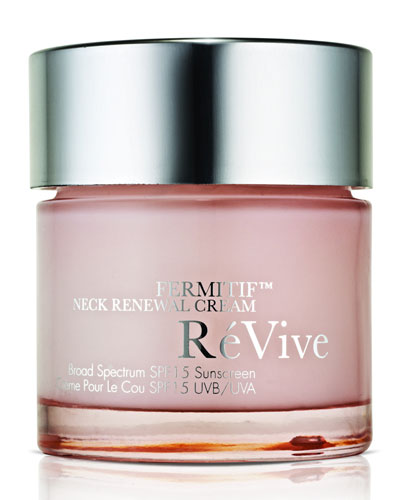Fermitif Neck Renewal Cream SPF 15, 2.5 oz.