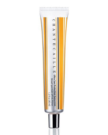 Ultra Sun Protection Sunscreen SPF 45, 1.3 oz.