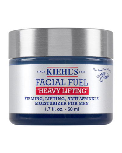"Facial Fuel ""Heavy Lifting"" Moisturizer For Men, 1.7 oz."