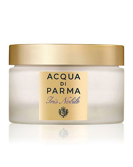 Acqua di Parma Iris Nobile Body Cream, 5.3