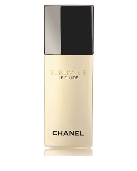 CHANEL SUBLIMAGE LE FLUIDE Ultimate Skin Regeneration 1.7