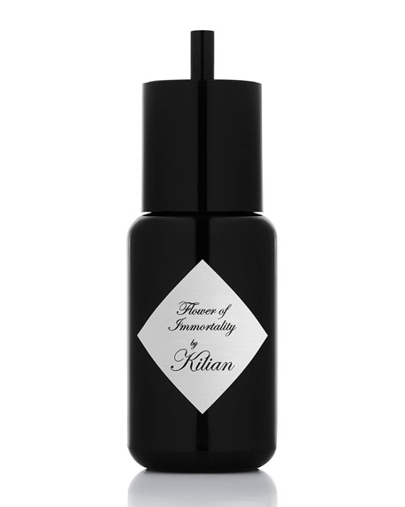 Flower of Immortality Refill with its Funnel and Pump, 1.7 oz./ 50 mL