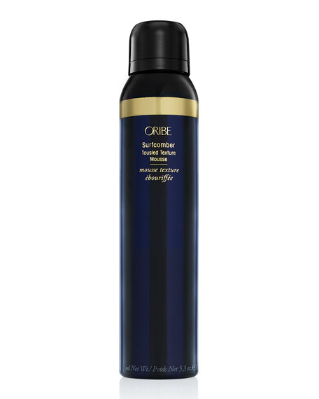 Surfcomber Tousled Texture Mousse, 5.3 oz./ 175 mL