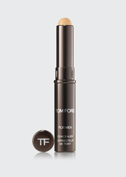 Concealer for Men in Light, Medium or Deep