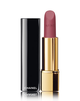 CHANEL CHANEL ROUGE ALLURE VELVET LUMINOUS MATTE Lip Color