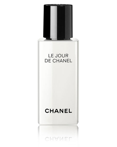 LE JOUR DE CHANEL Morning Reactivating Face Care