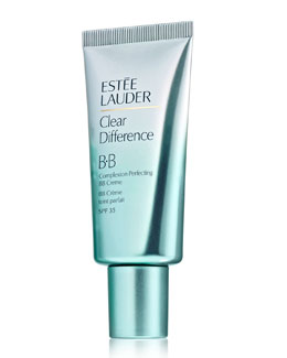 Estee Lauder Clear Difference BB Creme SPF 35, 1oz.