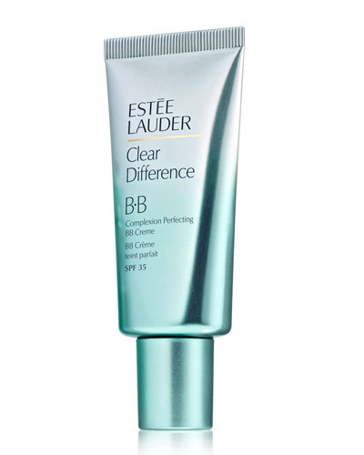 Clear Difference BB Creme SPF 35, 1oz.
