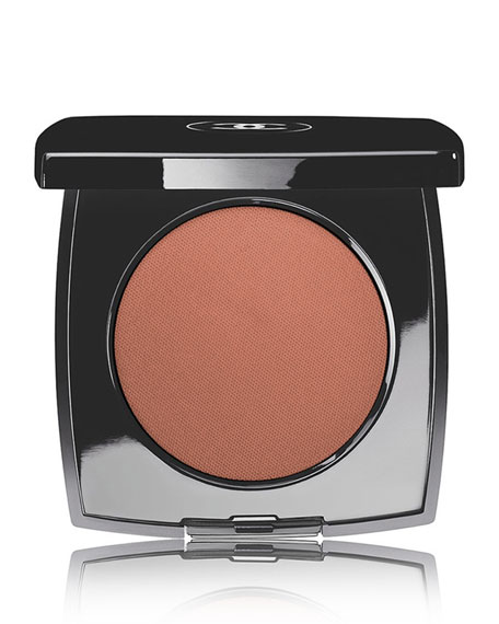 <b>LE BLUSH CRÈME DE CHANEL</b><br>Cream Blush Limited Edition