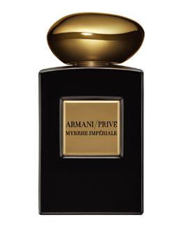 Myrrhe Imperial Eau de Parfum, 100ml