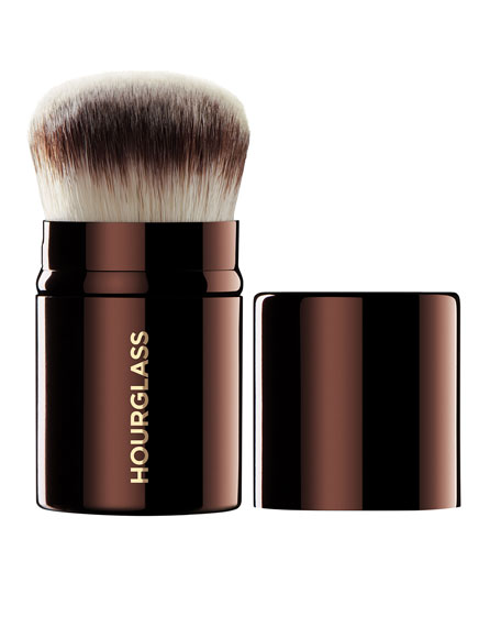 Hourglass Cosmetics Retractable Kabuki Brush