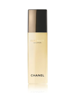 CHANEL <b>SUBLIMAGE LA LOTION</b><br> Ultimate Skin Regeneration 4.2 oz.