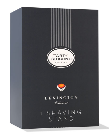 Lexington Shaving Stand