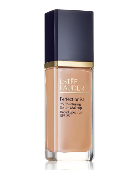Estee Lauder Perfectionist Youth-Infusing Makeup Broad Spectrum