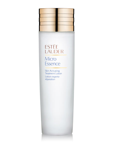 Micro Essence Skin Activating Treatment Lotion, 5 oz./ 150 mL