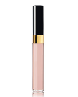 CHANEL LEVRES SCINTILLANTES Glossimer, Limited Edition