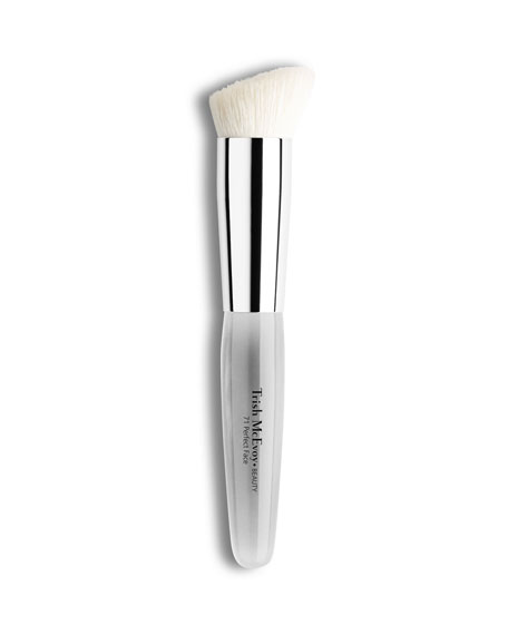 Brush #71, Perfect Face