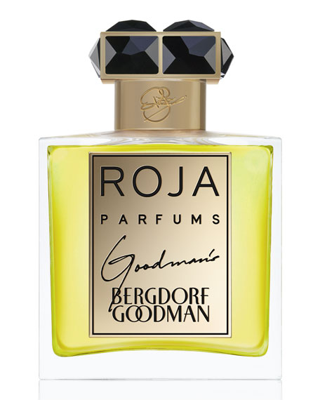 Roja Parfums Exclusive Goodmans Roja Parfum 50 Ml