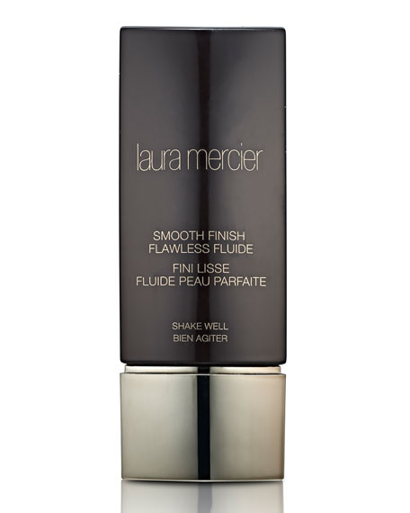 Laura Mercier Smooth Finish Flawless Fluide, 1.0 oz.