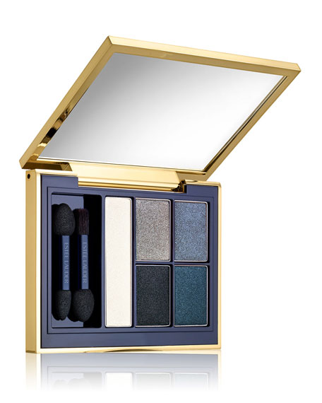 Estee Lauder Pure Color Envy Sculpting Eyeshadow Five-Color