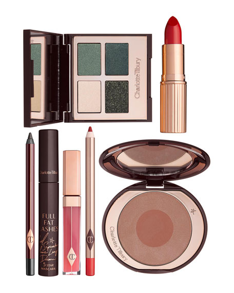 Charlotte Tilbury The Rebel, Gift Box Set