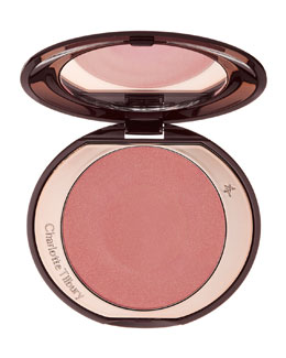Cheek to Chic Swish & Pop Blusher, Love Glow