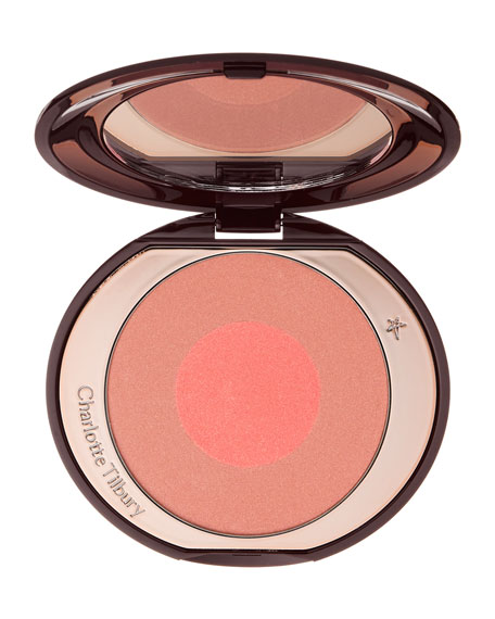 Cheek to Chic Swish & Pop Blusher, Ecstasy, 8g
