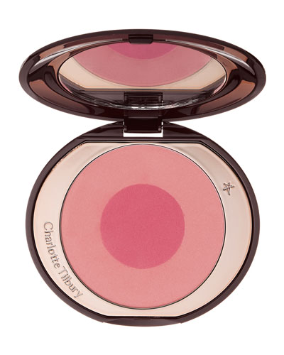Cheek to Chic Swish & Pop Blusher, Love is the Drug, 8g