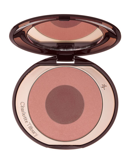 Cheek to Chic Swish & Pop Blusher, Sex on Fire, 8g