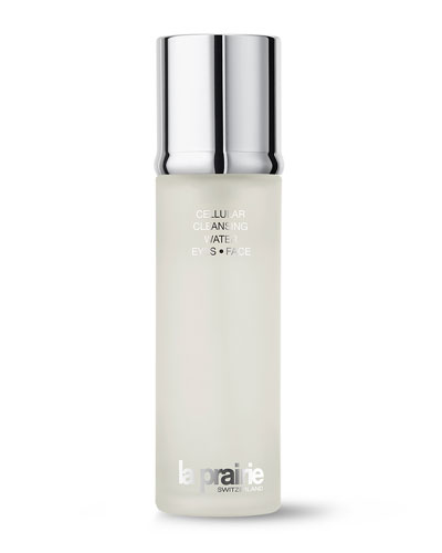 Cellular Cleansing Water for Eyes and Face, 5.2 oz.
