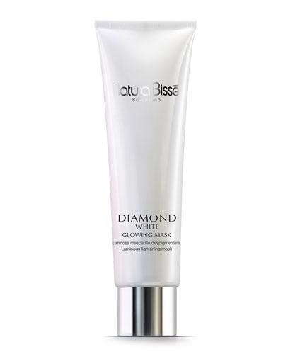 Diamond White Glowing Mask  100 mL
