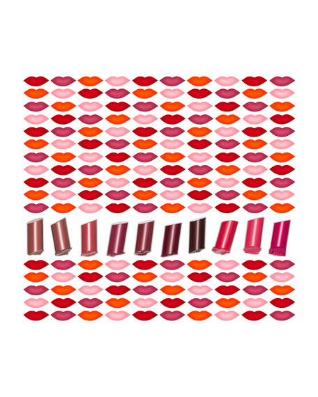 LIMITED ION Sheer Lip Color - Monday to Sunday Lips