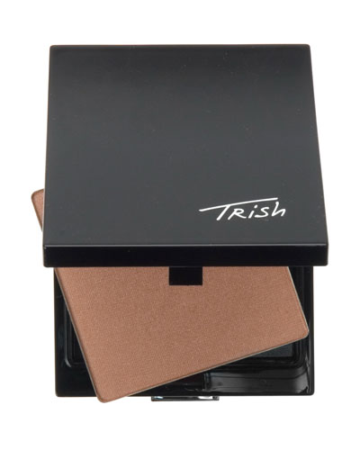 Shimmer Bronze Pressed Powder