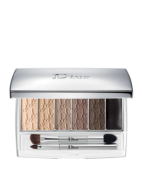 Dior Backstage Eye Reviver Illuminating Neutrals Eye Palette