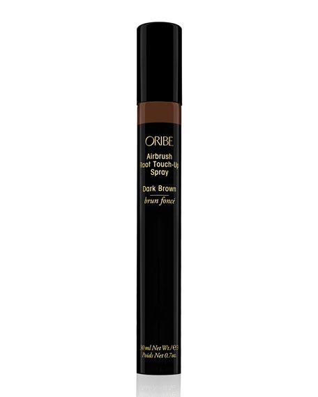 Airbrush Root Touch-Up Spray, Dark Brown, 0.7 oz./ 30 mL