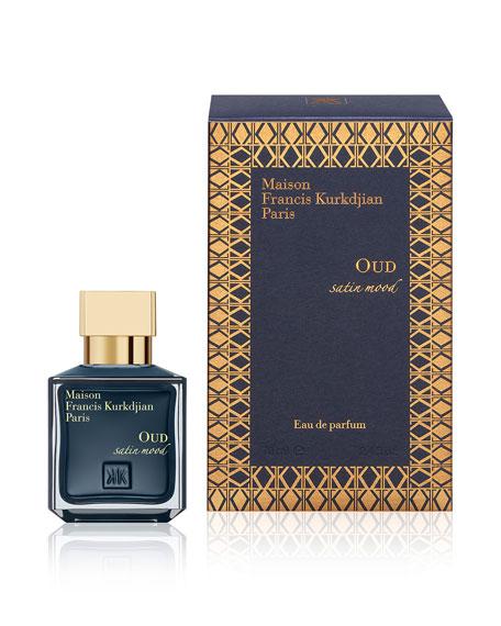 OUD satin mood Eau de parfum, 2.4 oz.