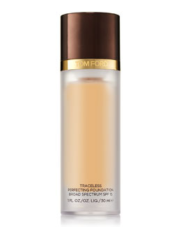 Traceless Perfecting Foundation SPF 15, 1 oz.