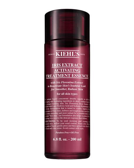 Iris Extract Activating Treatment Essence, 200 mL