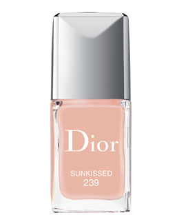Limited Edition Dior Vernis