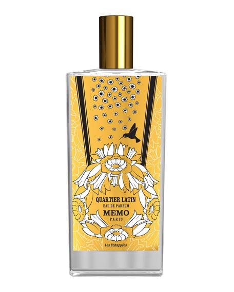 Quartier Latin Eau de Parfum Spray, 75 mL