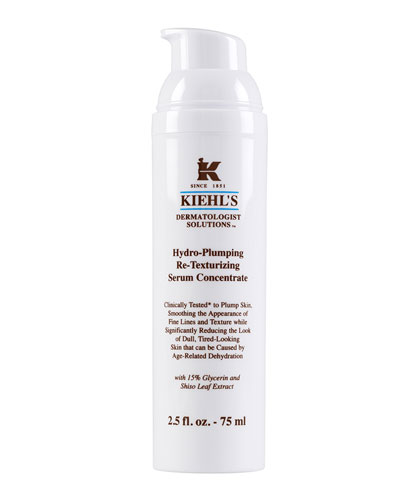 Hydro-Plumping Re-Texturizing Serum Concentrate, 75 mL