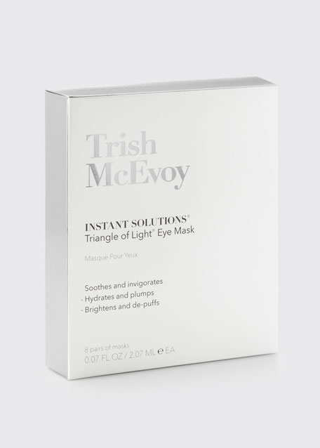 Trish McEvoy Instant Solutions Triangle of Light Eye