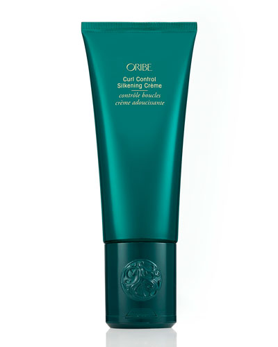 Curl Control Silkening Crème  5 oz./ 147 mL