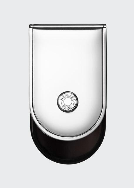Voyage d'Hermès Pure Perfume Refillable Spray, 3.3 oz./ 100 mL