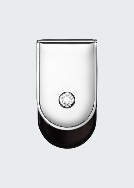 Voyage d'Hermès Pure Perfume Refillable Spray, 1.2 oz./ 35 mL