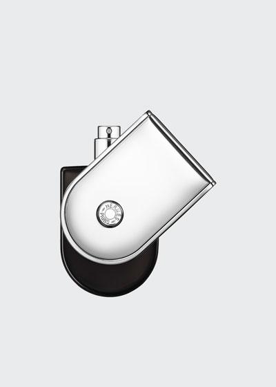 Voyage d'Hermès Pure Perfume Refillable Spray, 1.18 oz./ 35 mL