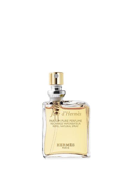 Hermès Jour d'Hermès Lock Refill, 0.25 oz.