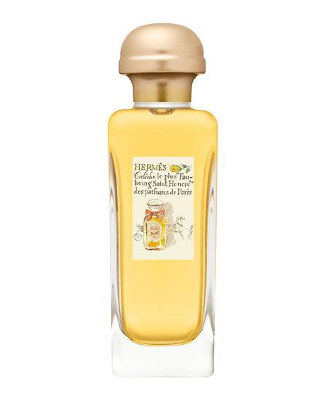 Caleche Soie de Parfum Spray, 3.3 oz.